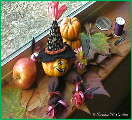 Halloween Mini Pumpkin Decorations Easy And Quick